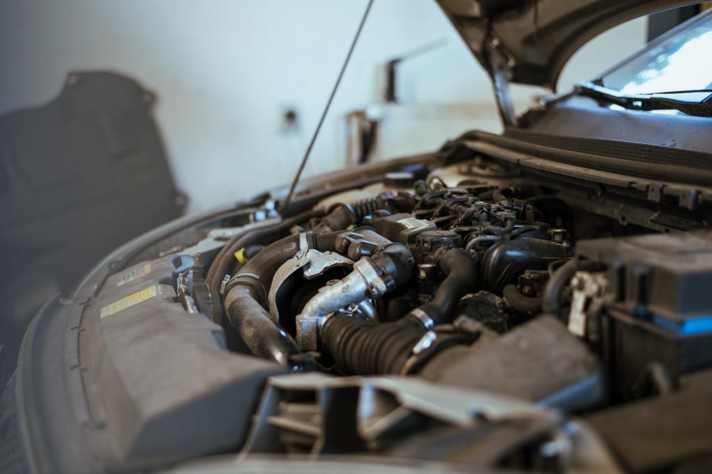 opravy motorů a převodovek třinec